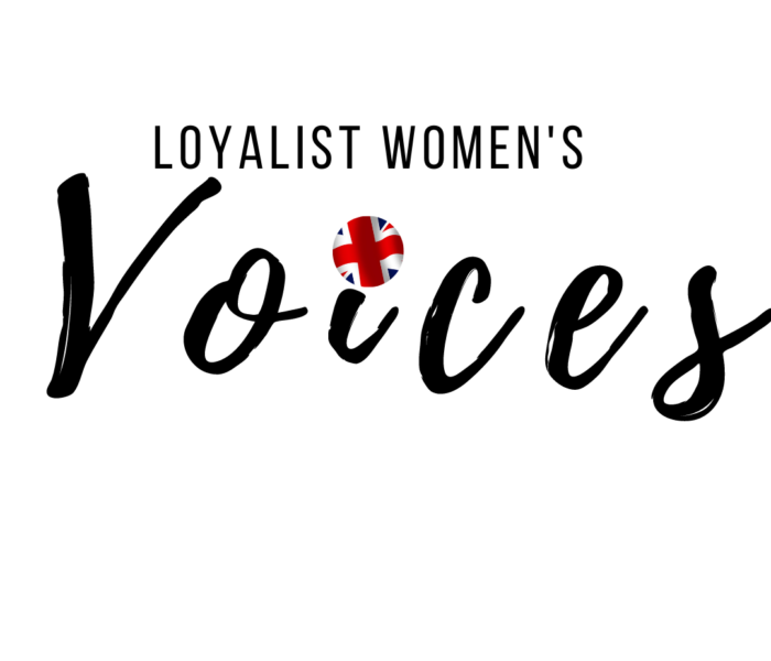 Loyalist Women's Engagement Survey